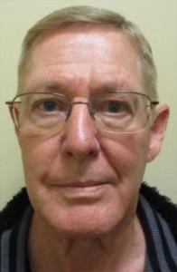 Robert Wayne Dyer a registered Sex Offender of California