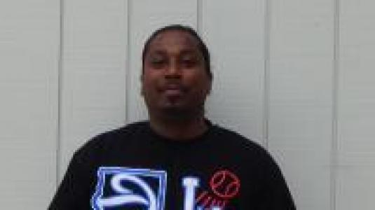 Robert Edwards a registered Sex Offender of California