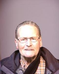 Robert Lee England a registered Sex Offender of California