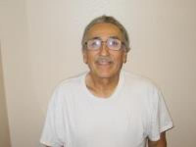 Robert Arturo Flores a registered Sex Offender of California
