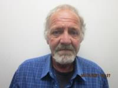 Robert Michael Ford a registered Sex Offender of California