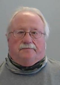 Robert Jay Frank a registered Sex Offender of California