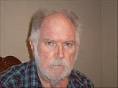 Robert Edwin Fry a registered Sex Offender of California