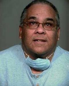 Robert Gallegos a registered Sex Offender of California