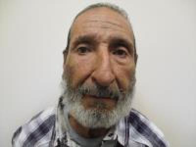 Robert Garcia a registered Sex Offender of California