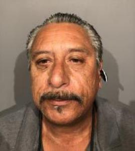 Robert Arthur Garcia a registered Sex Offender of California
