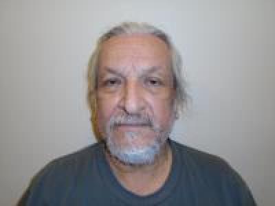 Robert Arevalo Garcia a registered Sex Offender of California