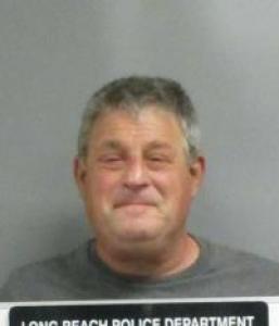 Robert Scott Gatsoff a registered Sex Offender of California
