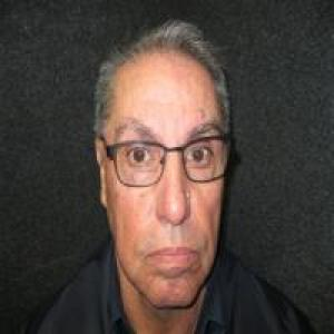 Robert Manuel Gibuena a registered Sex Offender of California