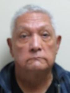 Robert Eusebio Gonzalez a registered Sex Offender of California