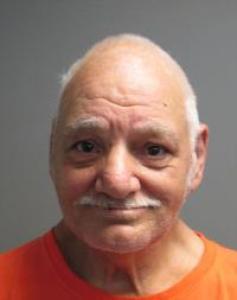 Robert Alfred Gouin a registered Sex Offender of California