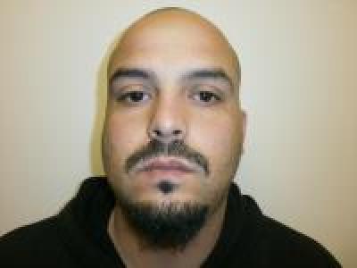 Robert Michael Gutierrez a registered Sex Offender of California