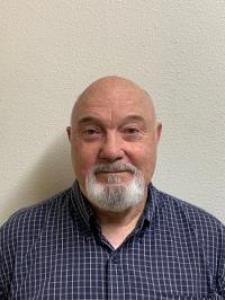 Robert James Hammers a registered Sex Offender of California
