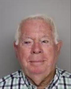 Robert Eugene Hanie a registered Sex Offender of California