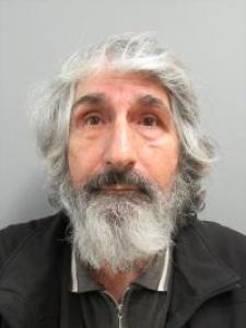 Robert Der Harootunian Jr a registered Sex Offender of California