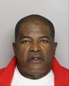 Robert Lee Harris a registered Sex Offender of California