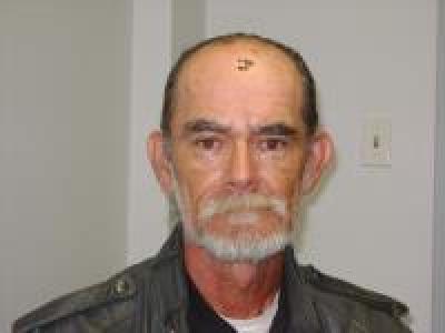 Robert Hawk a registered Sex Offender of California
