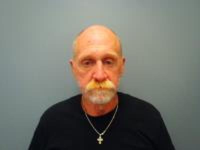 Robert Roy Hayes a registered Sex Offender of California