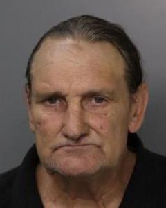 Robert Osmund Hendren a registered Sex Offender of California