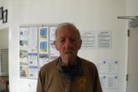 Robert Anton Hicks a registered Sex Offender of California