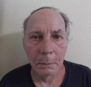 Robert Montgomery Hill a registered Sex Offender of California