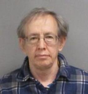 Robert Louis Hodes a registered Sex Offender of California