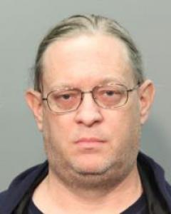 Robert Andrew Hoem a registered Sex Offender of California