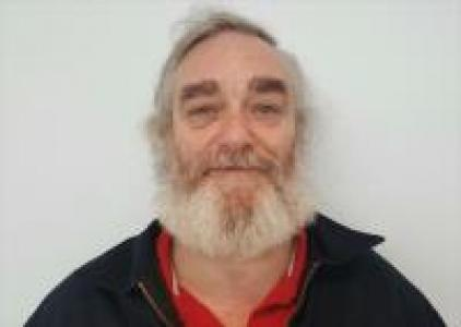Robert William Horton a registered Sex Offender of California