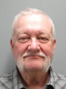 Robert Preston Howell a registered Sex Offender of California