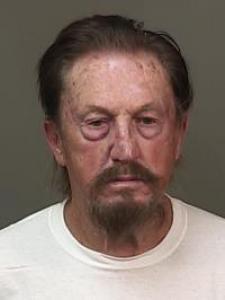 Robert Laurence Huffman a registered Sex Offender of California