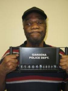 Robert Johnson a registered Sex Offender of California