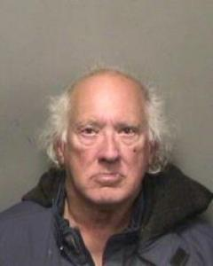 Robert Marvin Johnson a registered Sex Offender of California