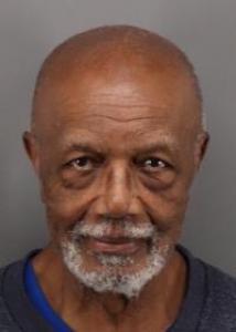 Robert Owens Johnson a registered Sex Offender of California