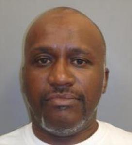 Robert Wilbert Jones a registered Sex Offender of California