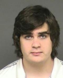 Robert Louis Jones a registered Sex Offender of California