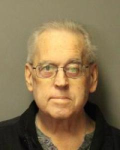 Robert Allan Joyce a registered Sex Offender of California