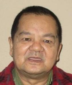 Robert Kabigting a registered Sex Offender of California
