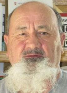 Robert Gene Keck a registered Sex Offender of California