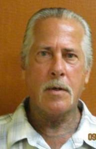 Robert Ray Larch a registered Sex Offender of California