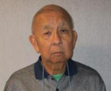 Robert Senyen Lee a registered Sex Offender of California