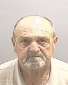Robert A Liera a registered Sex Offender of California