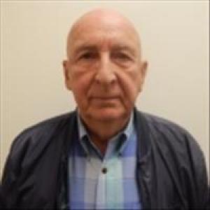 Robert Allen Livingston a registered Sex Offender of California