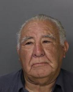 Robert Abina Lopez a registered Sex Offender of California