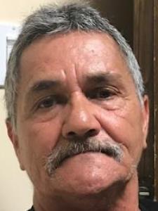 Robert Mendoza Lopez a registered Sex Offender of California