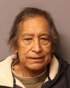 Robert Edward Lucas a registered Sex Offender of California