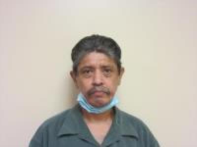 Robert Joe Lucero a registered Sex Offender of California