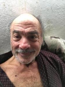 Robert Steve Lucero a registered Sex Offender of California