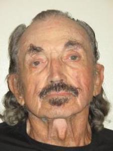 Robert Emmet Lyons a registered Sex Offender of California