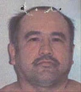 Robert Manrique Manzo a registered Sex Offender of California