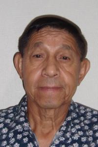 Robert Vasquez Martinez a registered Sex Offender of California